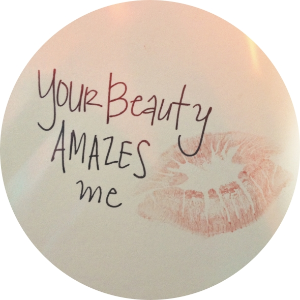 your-beauty-amazes-me